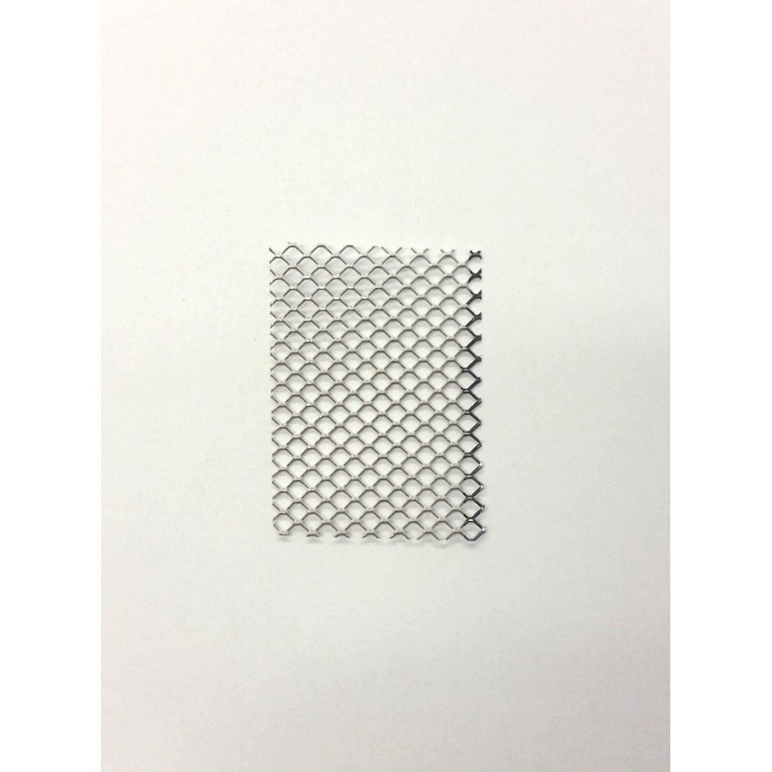 STRETCHED NET ALUMINUM h. 1000 DIAM. WIRE 0, 6 mm
