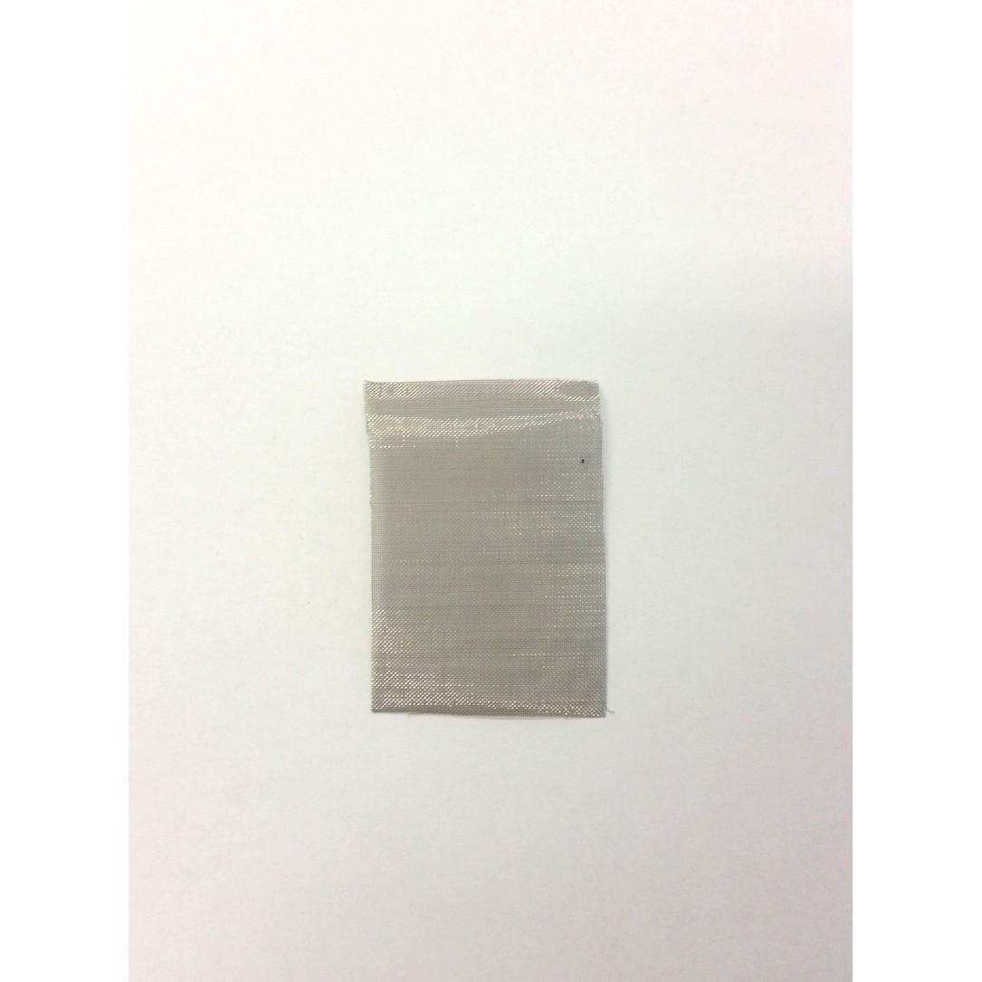 RETE IN ACCIAIO INOX H.1000MM DIAMETRO FILO 0,1MM