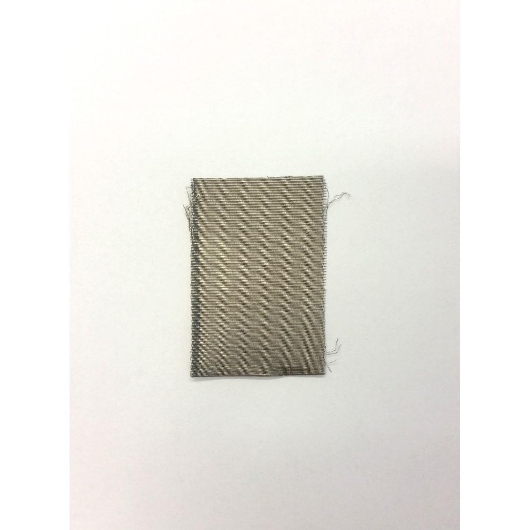 RETE IN ACCIAIO INOX H.1200MM DIAMETRO FILO 0,11MM