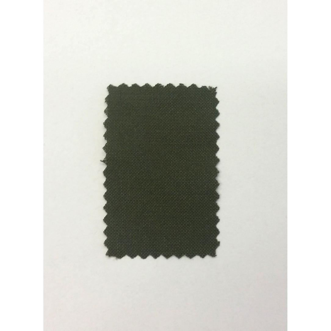 GREEN NOMEX CANVAS H.1600