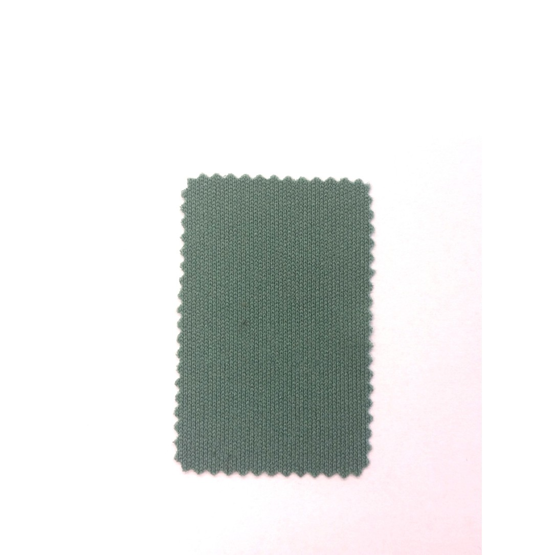 TELA STRETCH IN POLIESTERE VERDE PINO H.1600MM