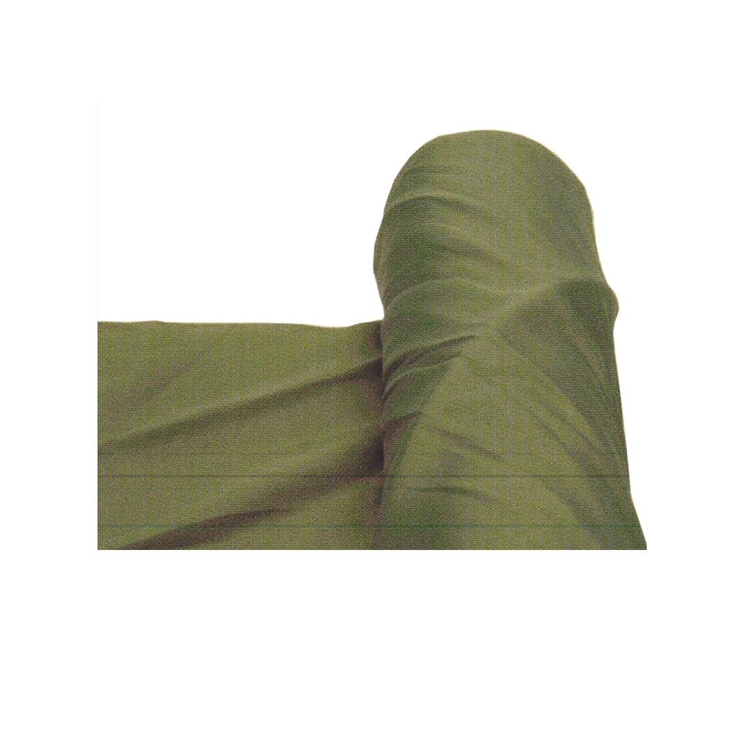 65% polyester, 35% cotton fabric AL pine green Width: 1500mm