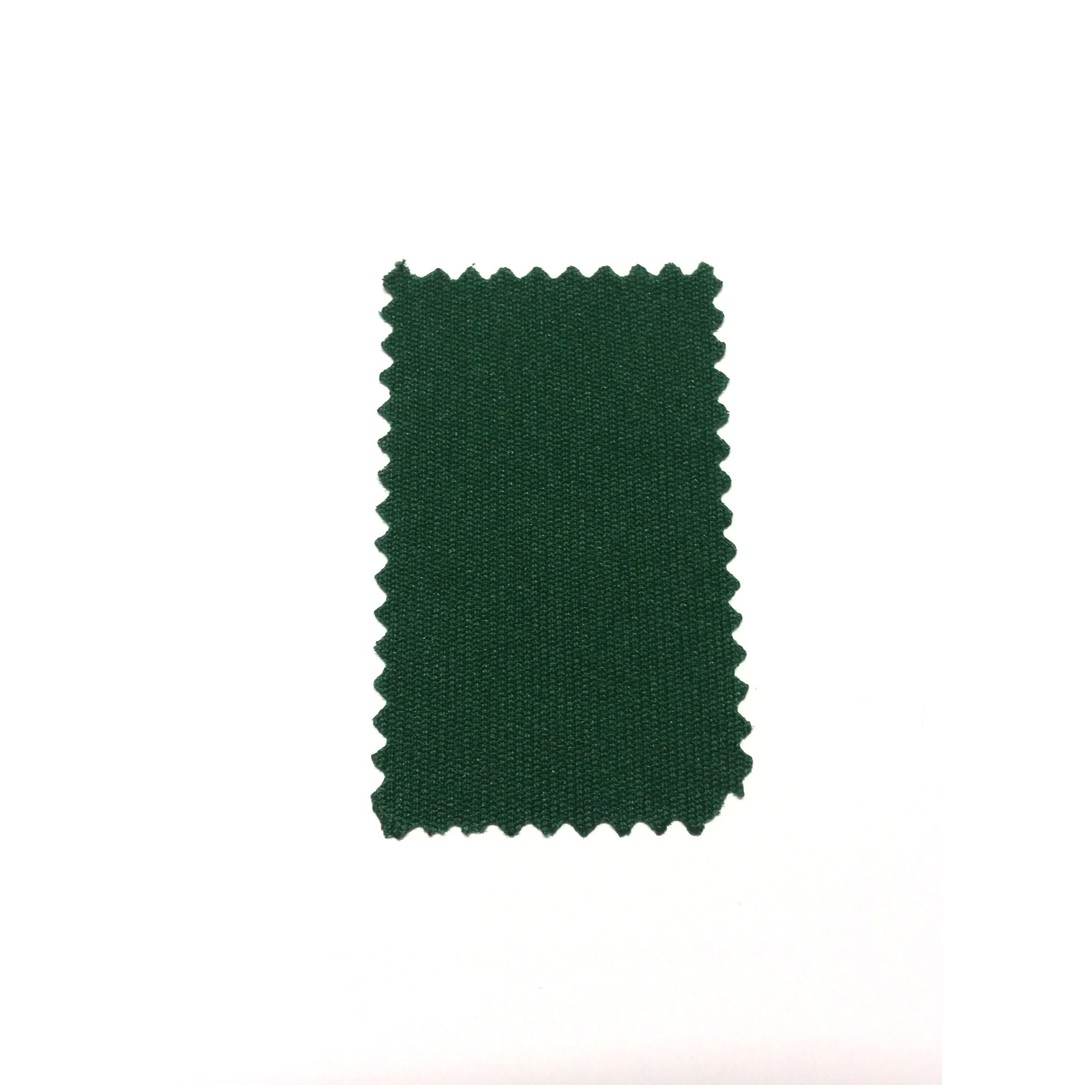 TESSUTO STRETCH POLIESTERE VERDE SCURO L.1600MM