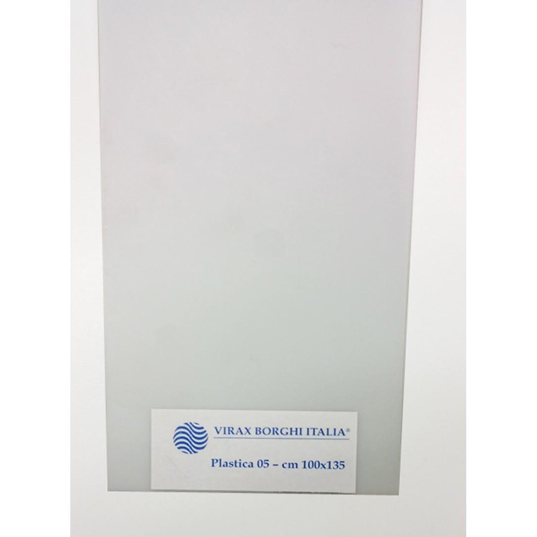 WHITE PLASTIC 05 mm