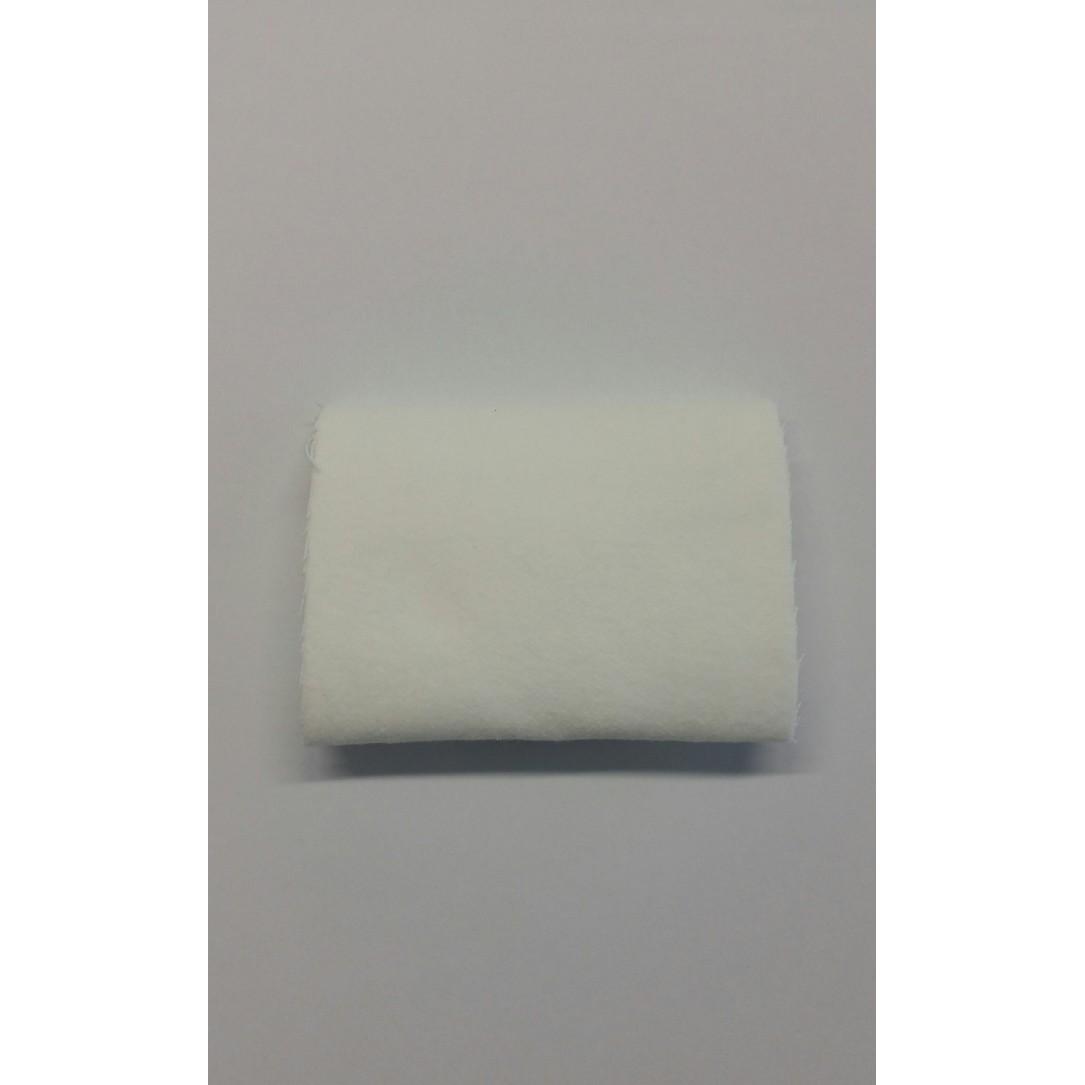 Rotoli da 50mt molan in feltro cotone 100% L1500mm