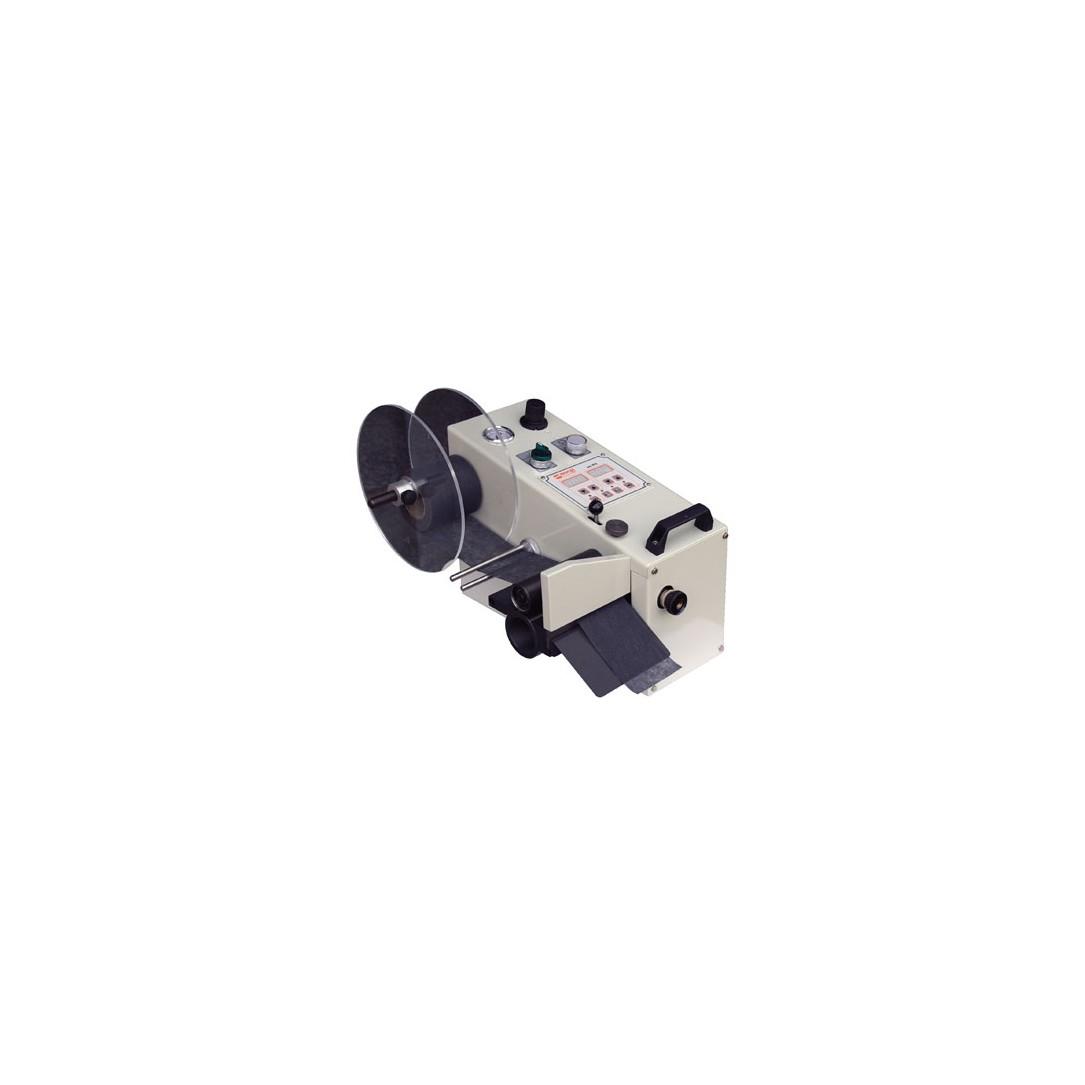 Taglierina elettropneumatica Mac970