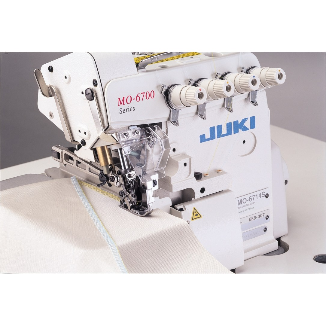 Overlock / Safety Stitch...