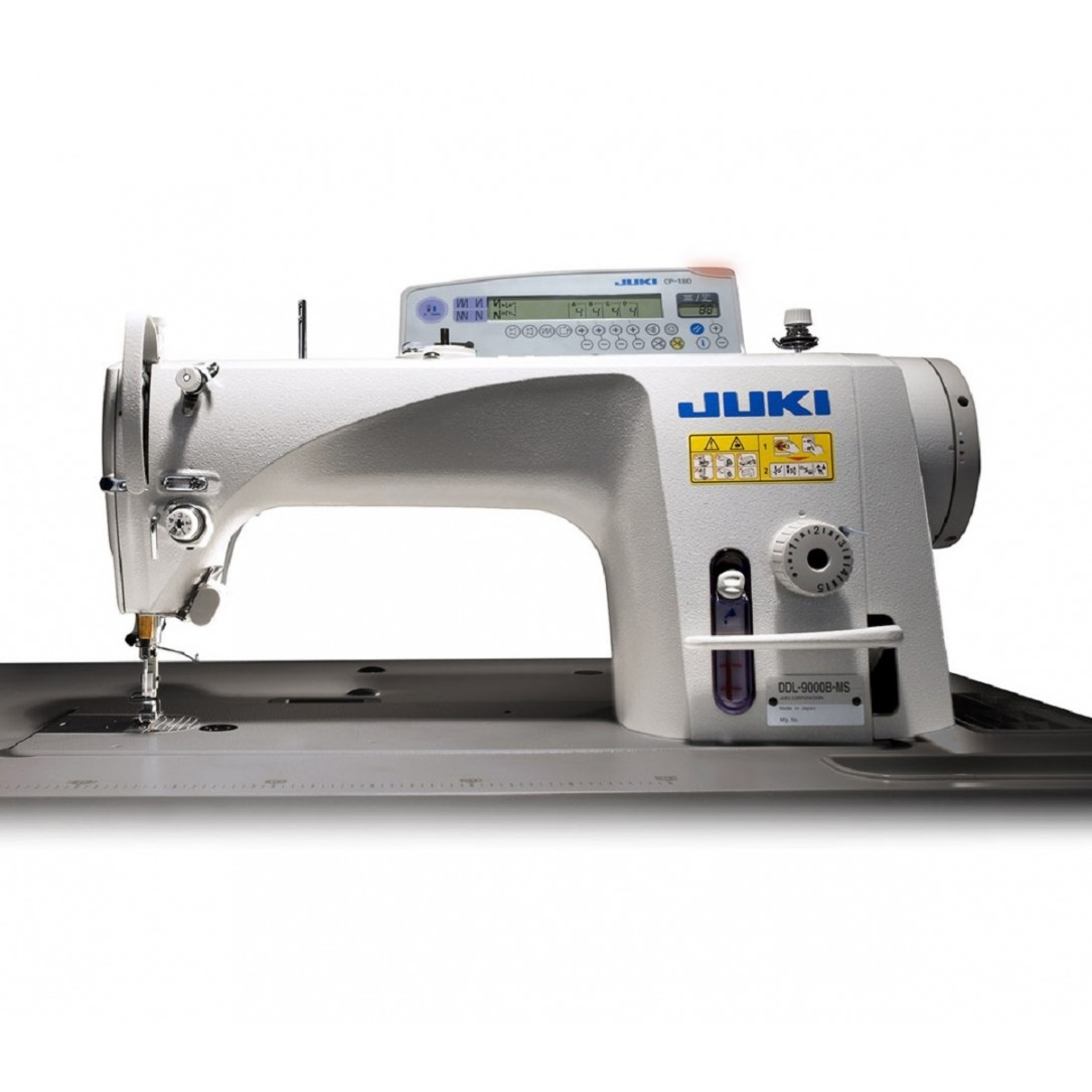 Linear sewing machine Juki mod.DDL9000B