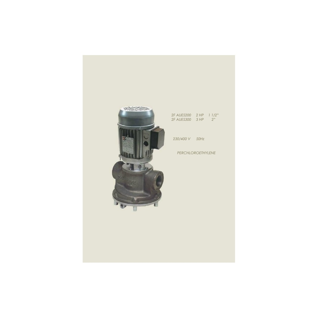 """pompa percloro AUES300 HP 3,00 2""""- 2"""""""