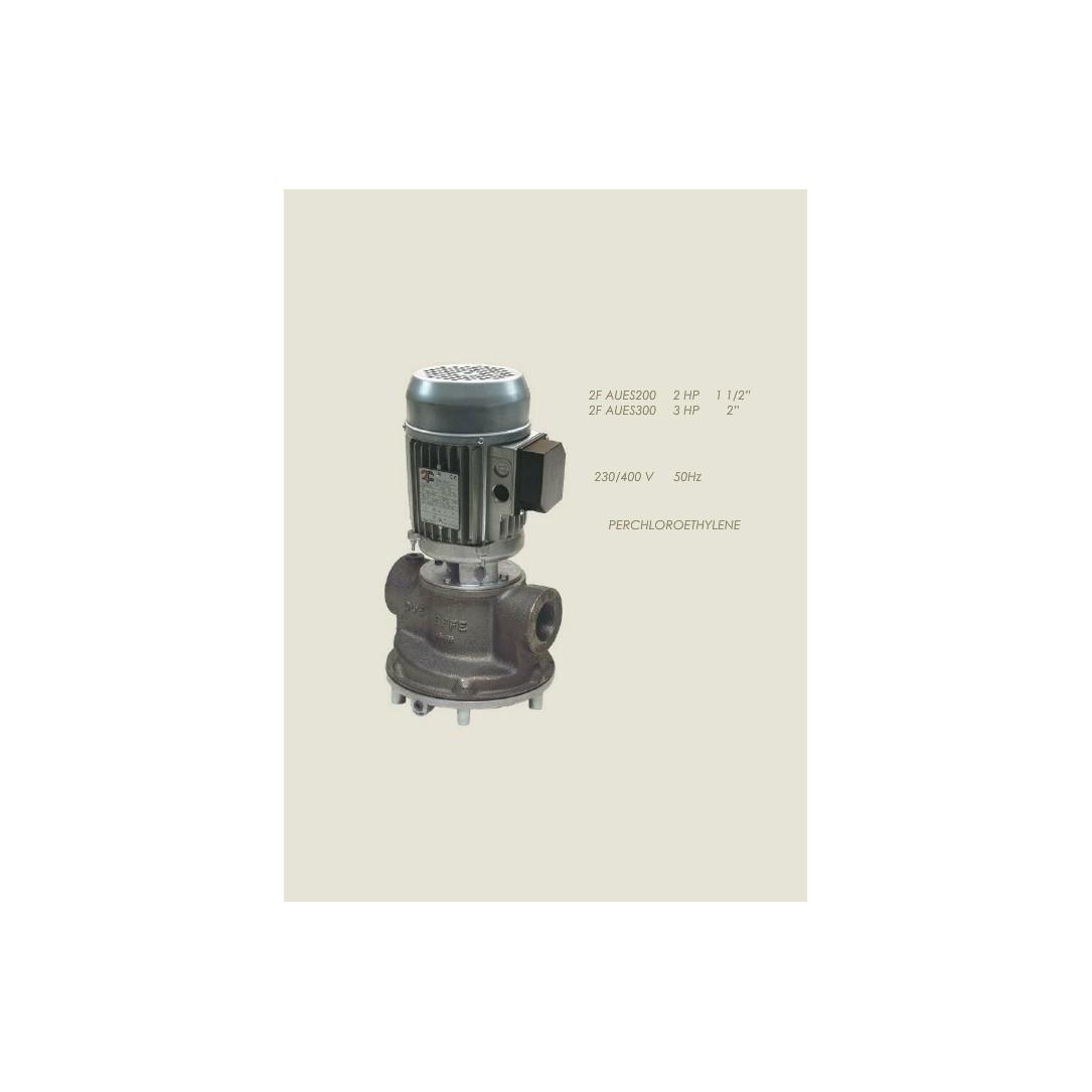 """pompa percloro AUES200 HP 2,00 1 1/2"""" - 1 1/2"""""""