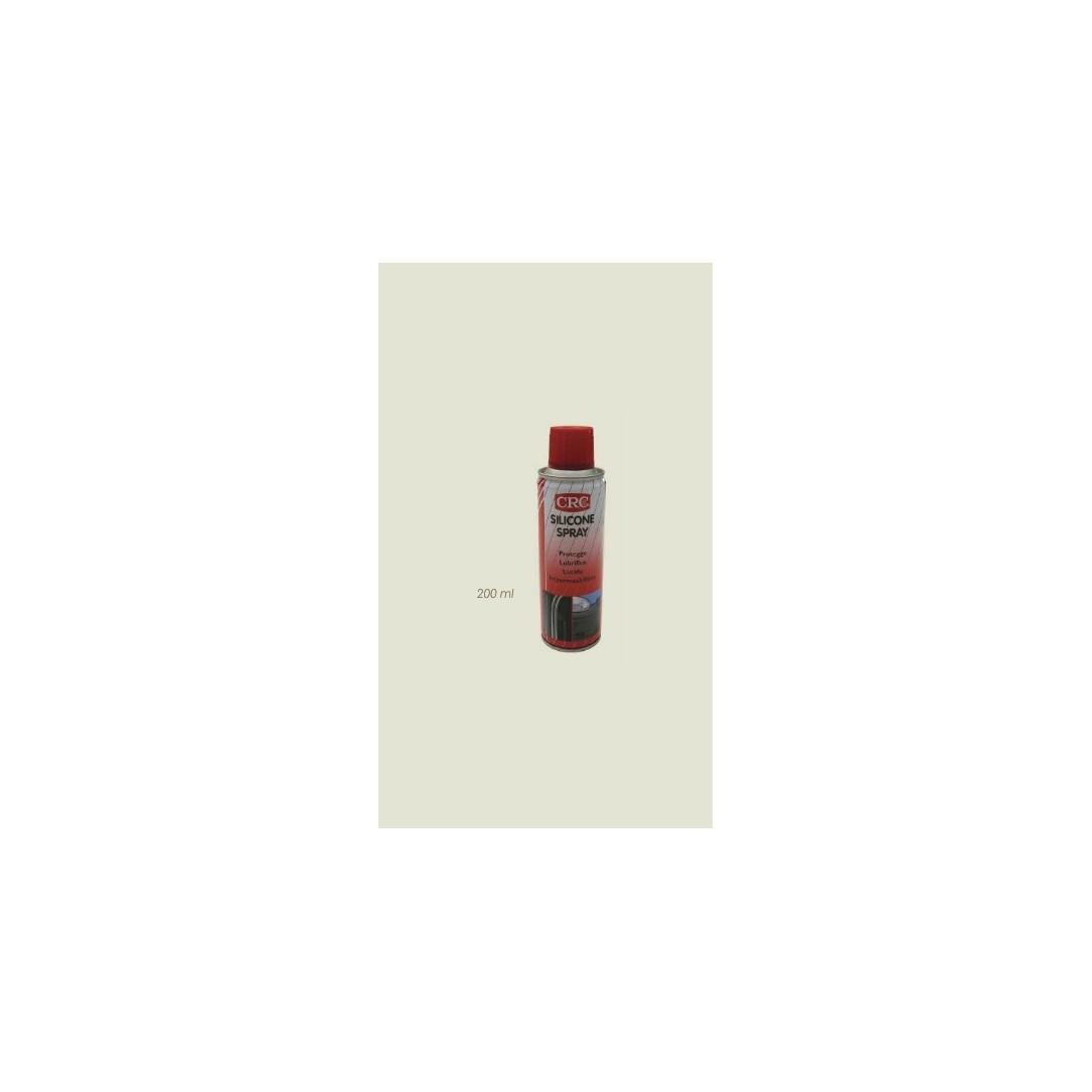 bomboletta silicone spray