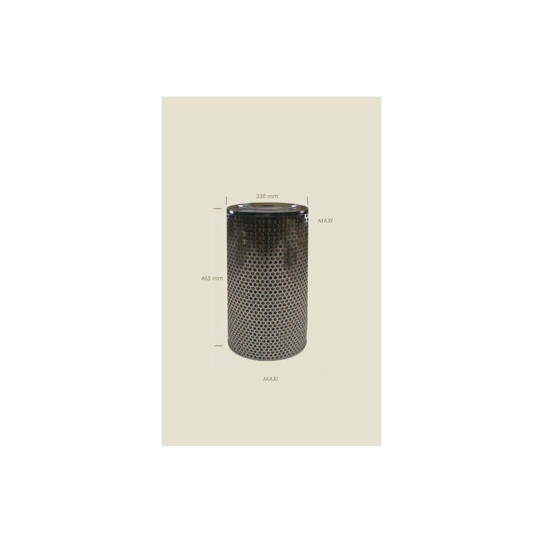 cartuccia maxi filtrante assorbente (carbone e sil