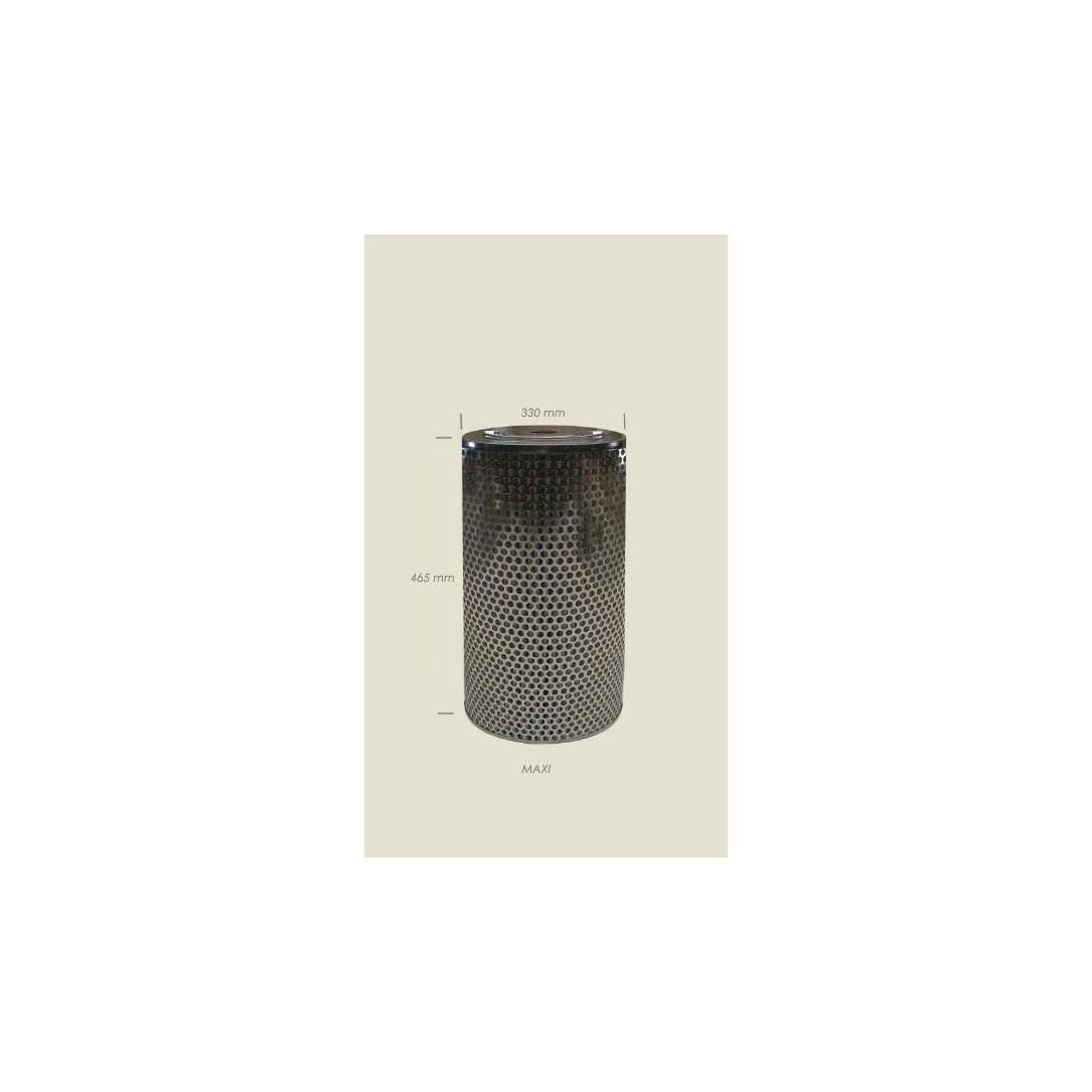 cartuccia maxi S filtrante assorbente (silicati) l