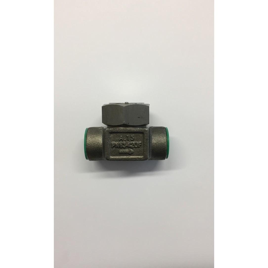 """Scaricatore termodinamico Spirax DT52M 1/2"""""""