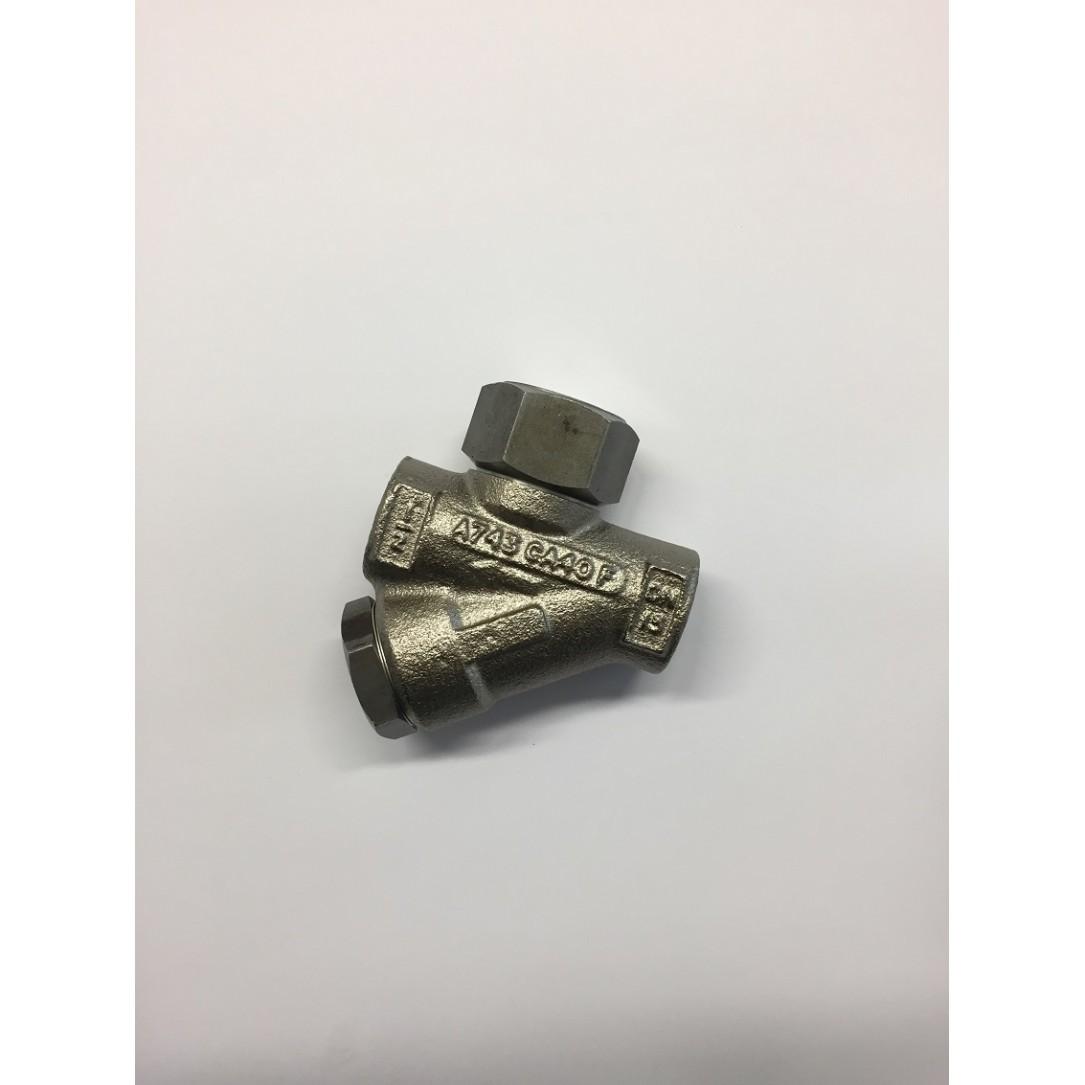 """Scaricatore termodinamico Spirax DT42L 1/2""""filtro"""