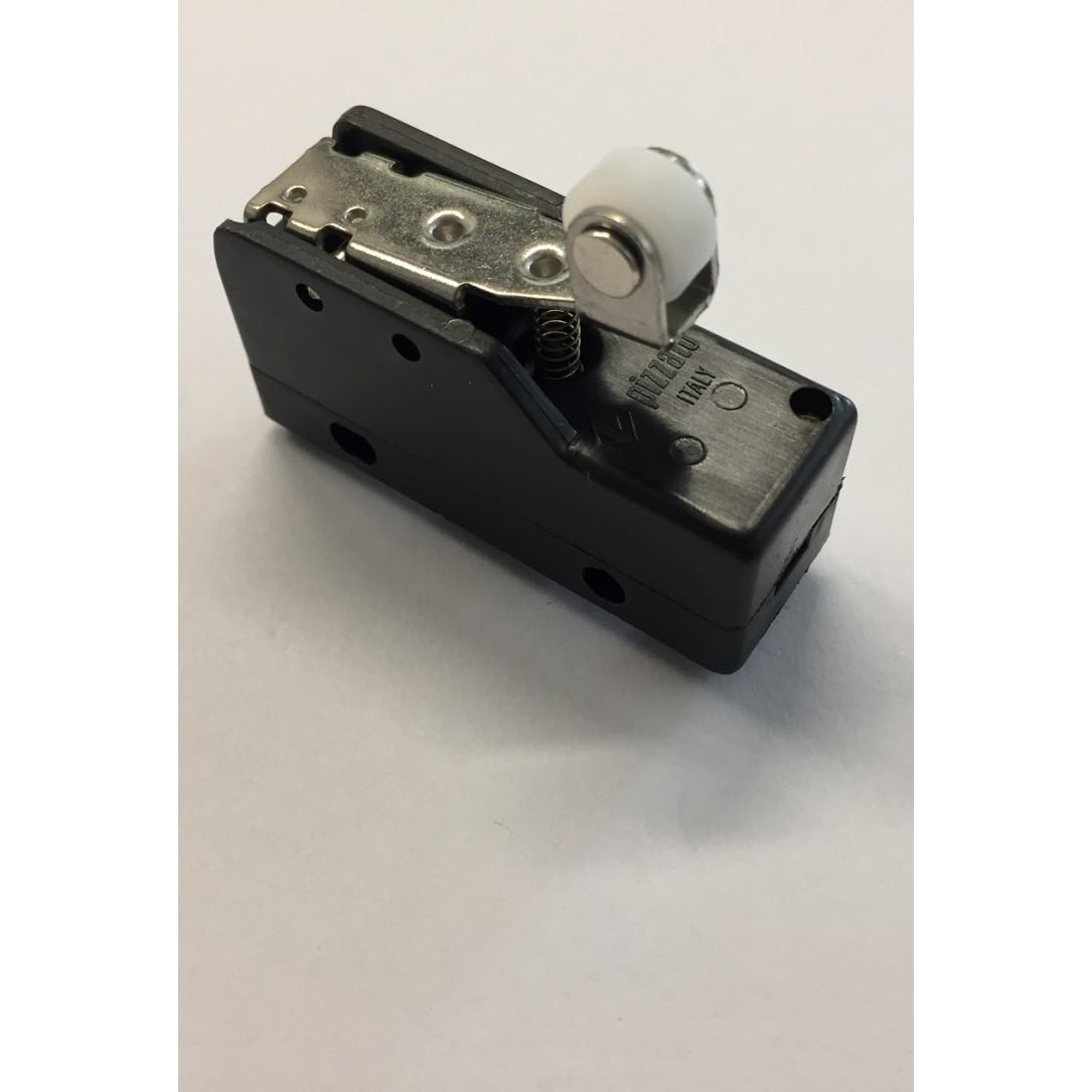 micro MS45 asta corta rotella