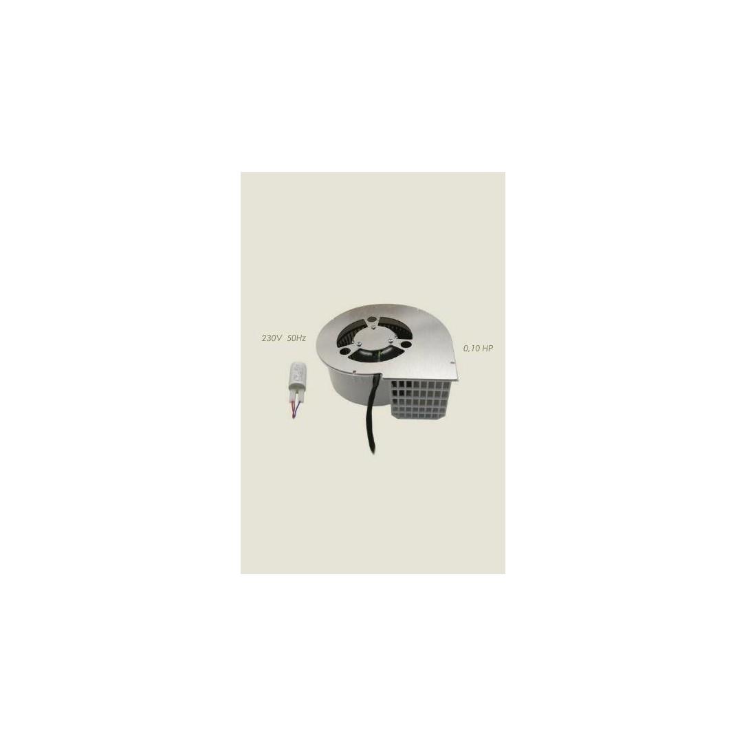 Aspiratore tavolo casa HP 0,10 220/1/50
