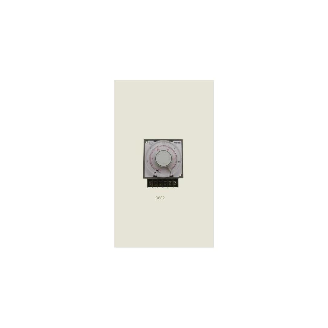 temporizzatore Fiber R10.BJ.26.07.VO 220 V