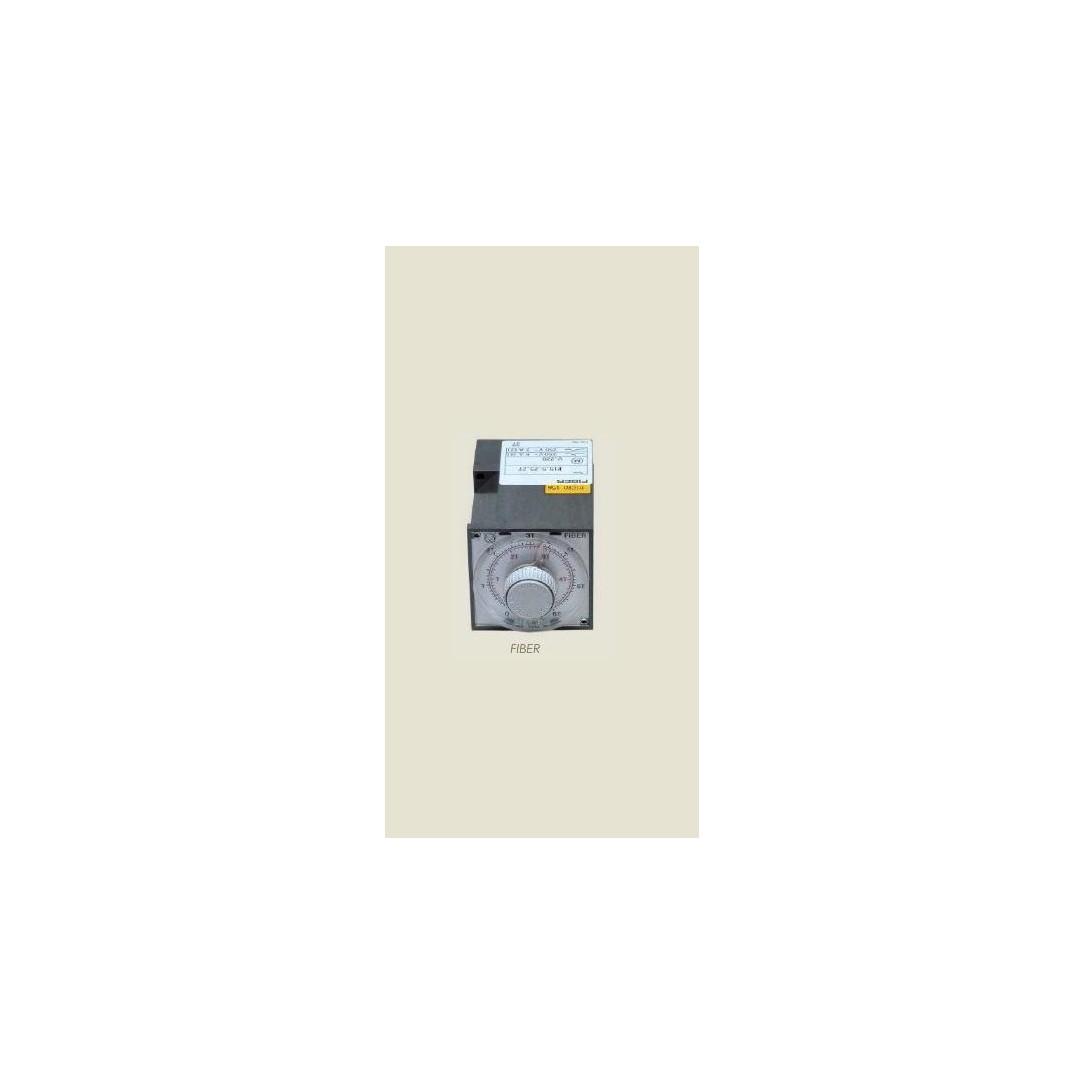 temporizzatore Fiber R15.B2.23.27.FA 24 V