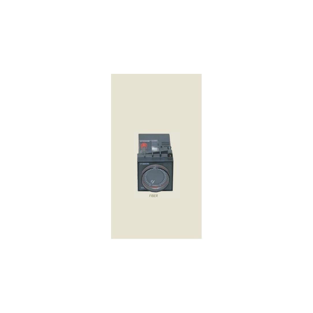 temporizzatore Fiber T45.B2.26.19.FO 24 V