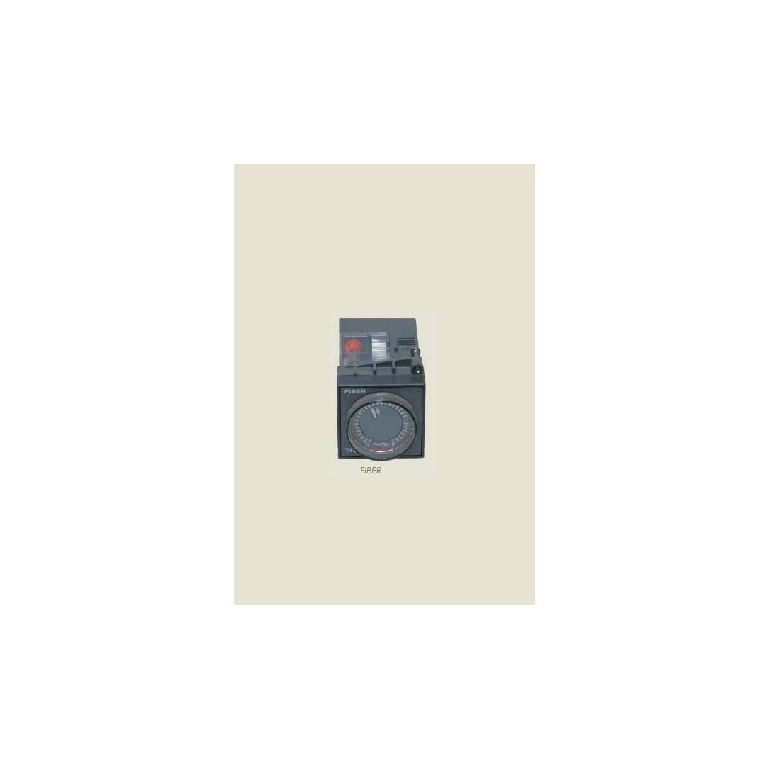 temporizzatore Fiber T45.BJ.26.19.O0 220 V