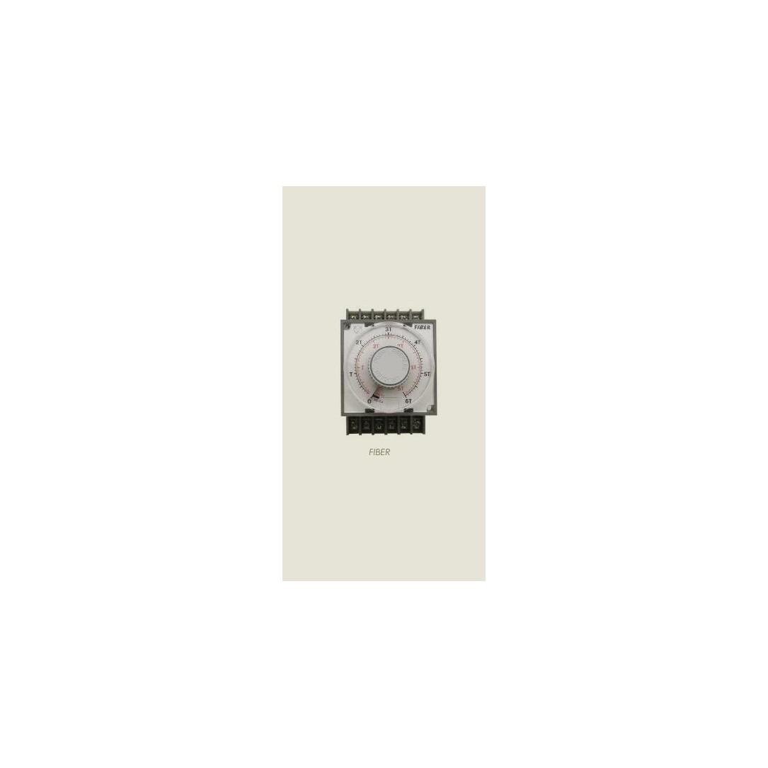 temporizzatore Fiber R12.B5.22.09.VO 220 V