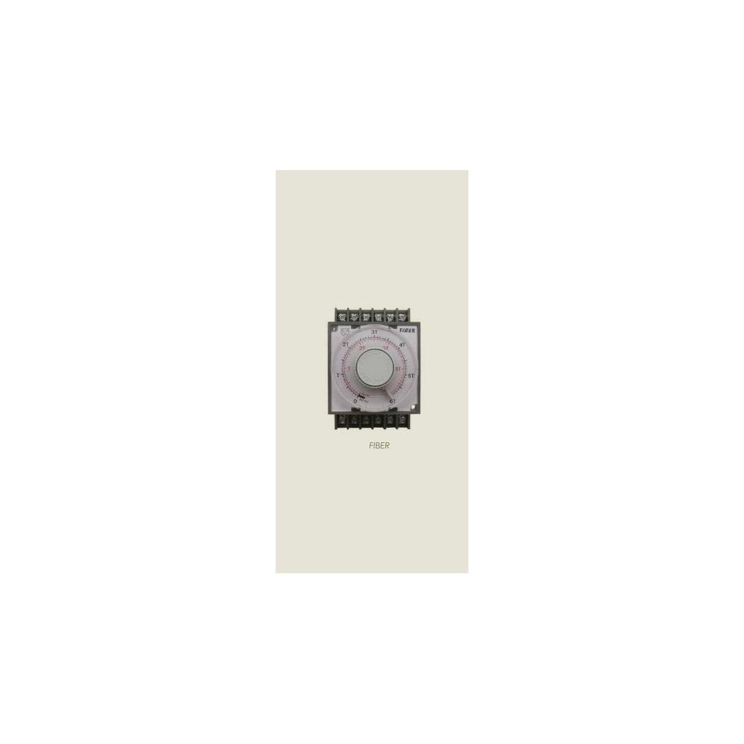 temporizzatore Fiber R12.B5.26.09.VO 220 V