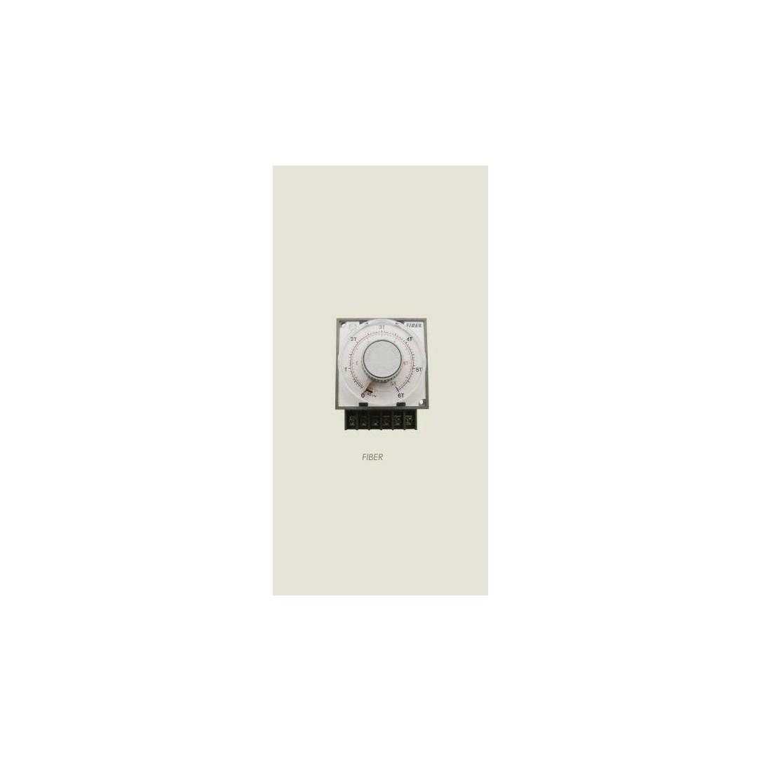temporizzatore Fiber R10.B5.23.07.VO 220 V