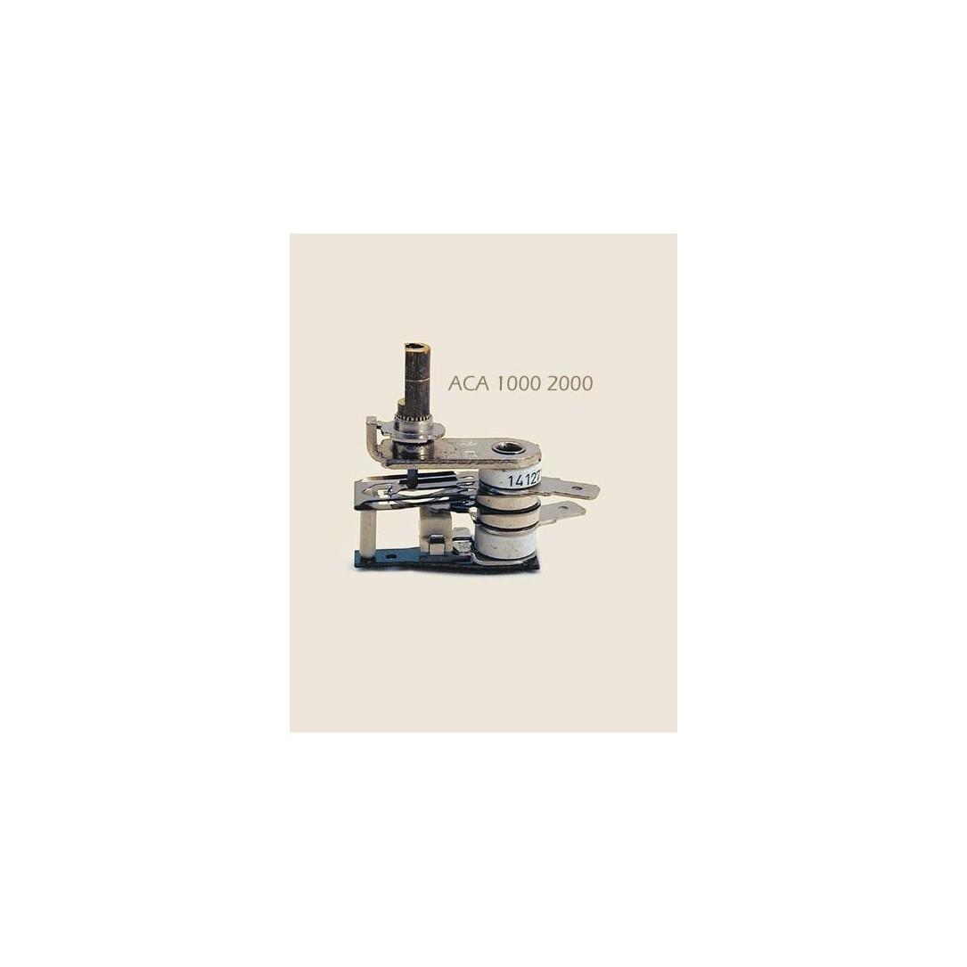 Termostato ferro 2F Cissel ACA 1000 2000 cn termo