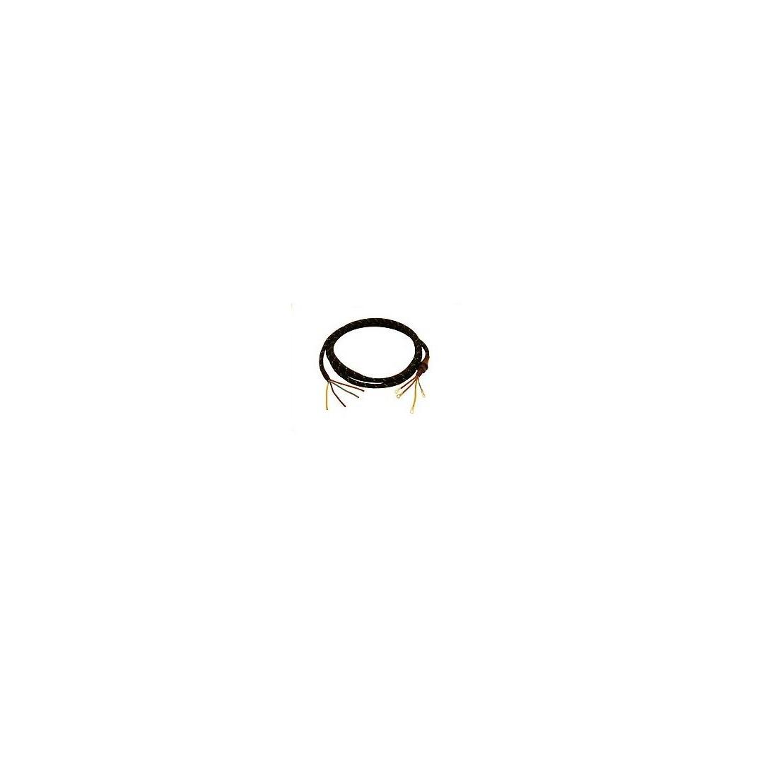 Cordone ferro Ghidini 54 capillari Lunghezza 2500 mm