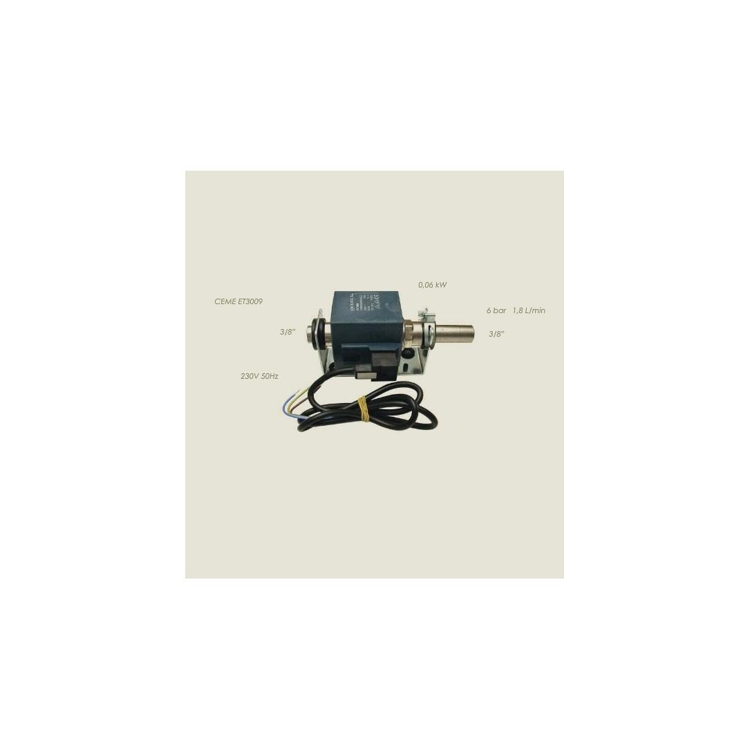 pompa magnetica Ceme ET 3009 230/1/50