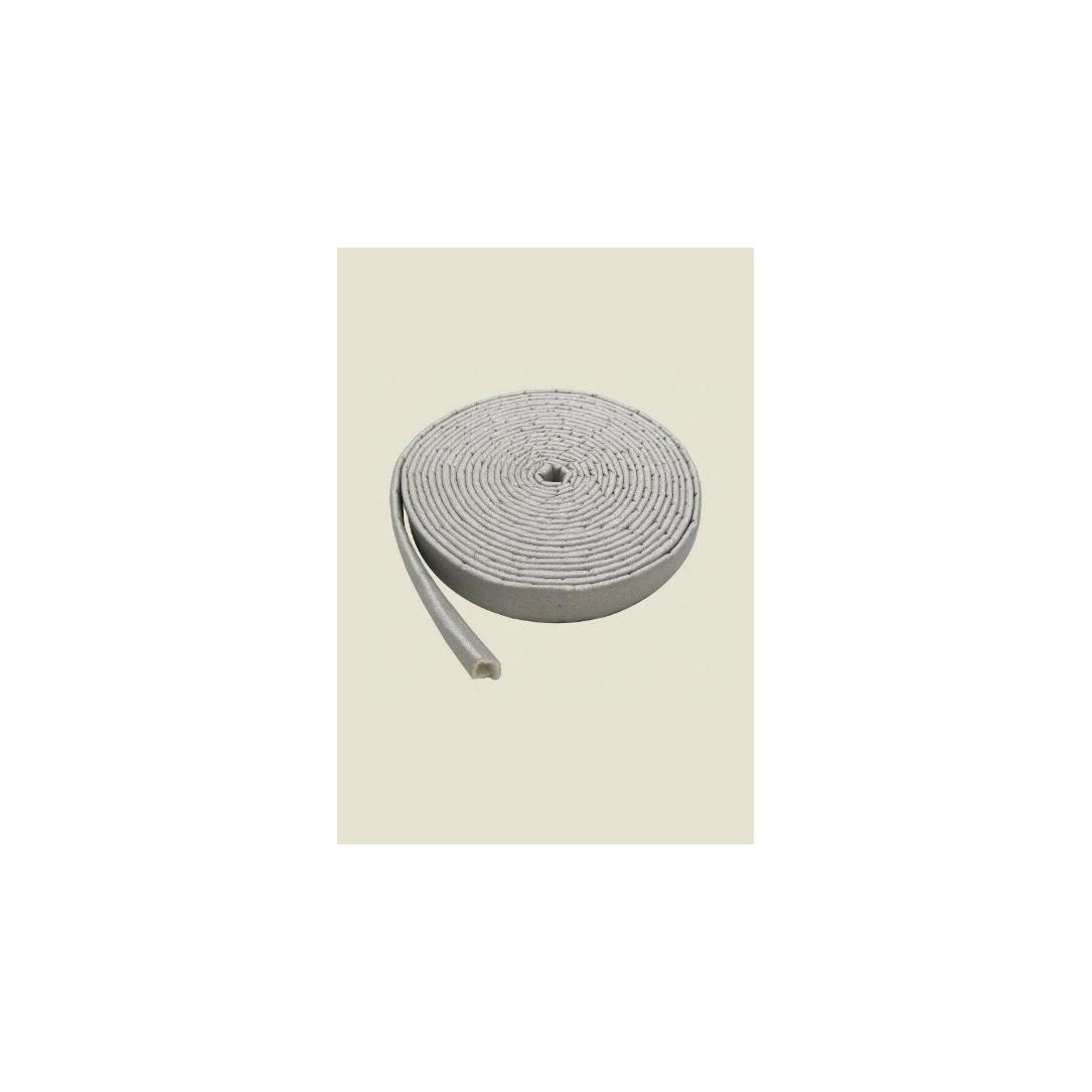 "Guaina metallizzata imbottita diametro 26mm dimensione 3/8"""