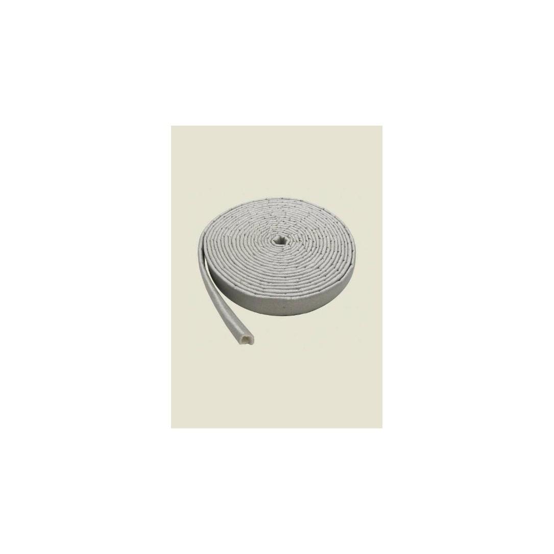 "Guaina metallizzata imbottita diametro 36mm dimensione 3/4"""