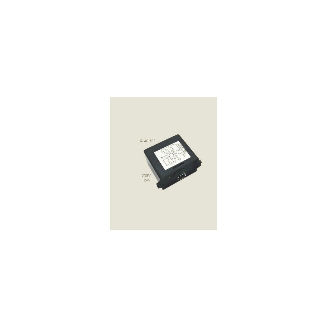 regolatore livel elettronico ermetico RL401ES 22V