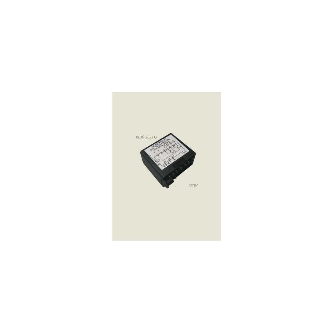 Regolatore livello elettronico Camptel RL303ES.FG