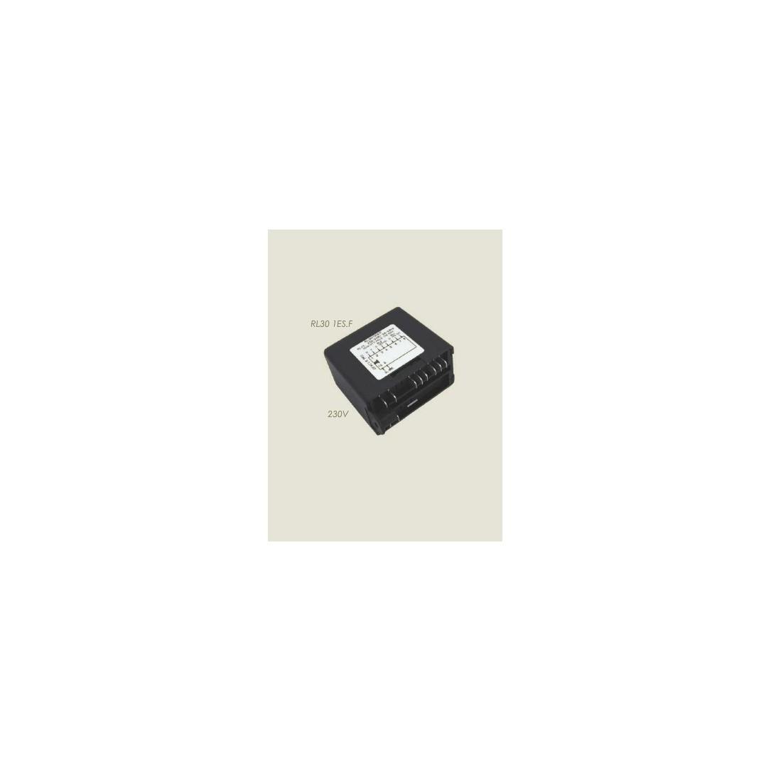 regolatore livello elettronico ermetico RL301ES.F
