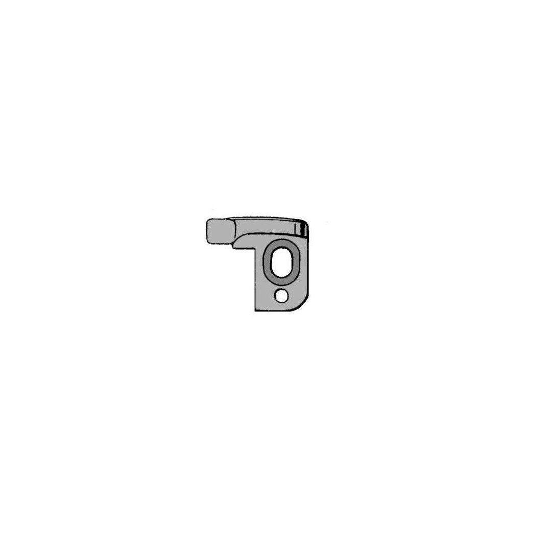 Coltello per Pfaff-Juki LZ2280N (Maier)