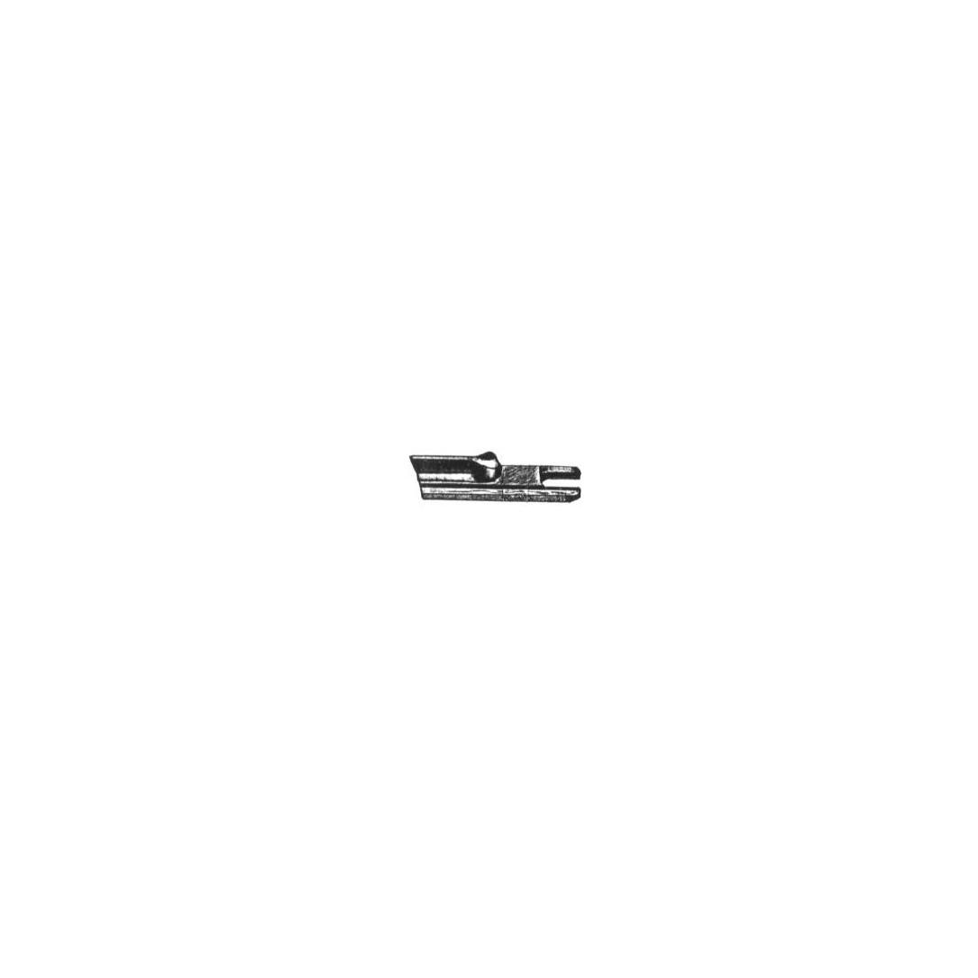 Coltello a goccia 3/4 Reece Mod.10-3072-0-060