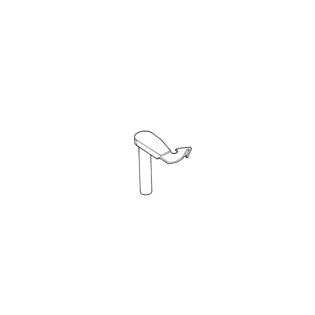 Coltello per Singer Mod.540741