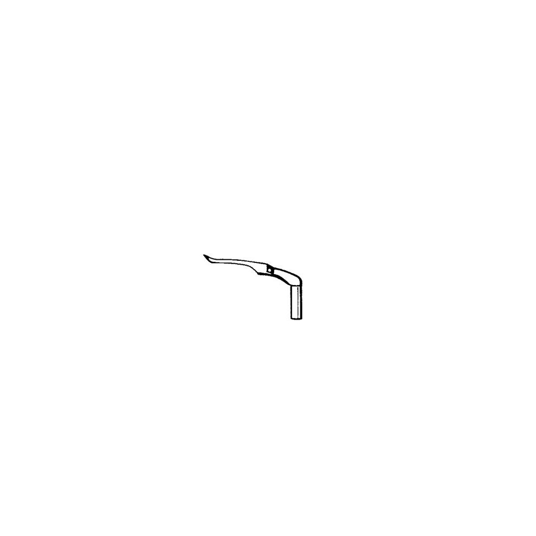 Crochet Pegasus ad uncino Mod.277014