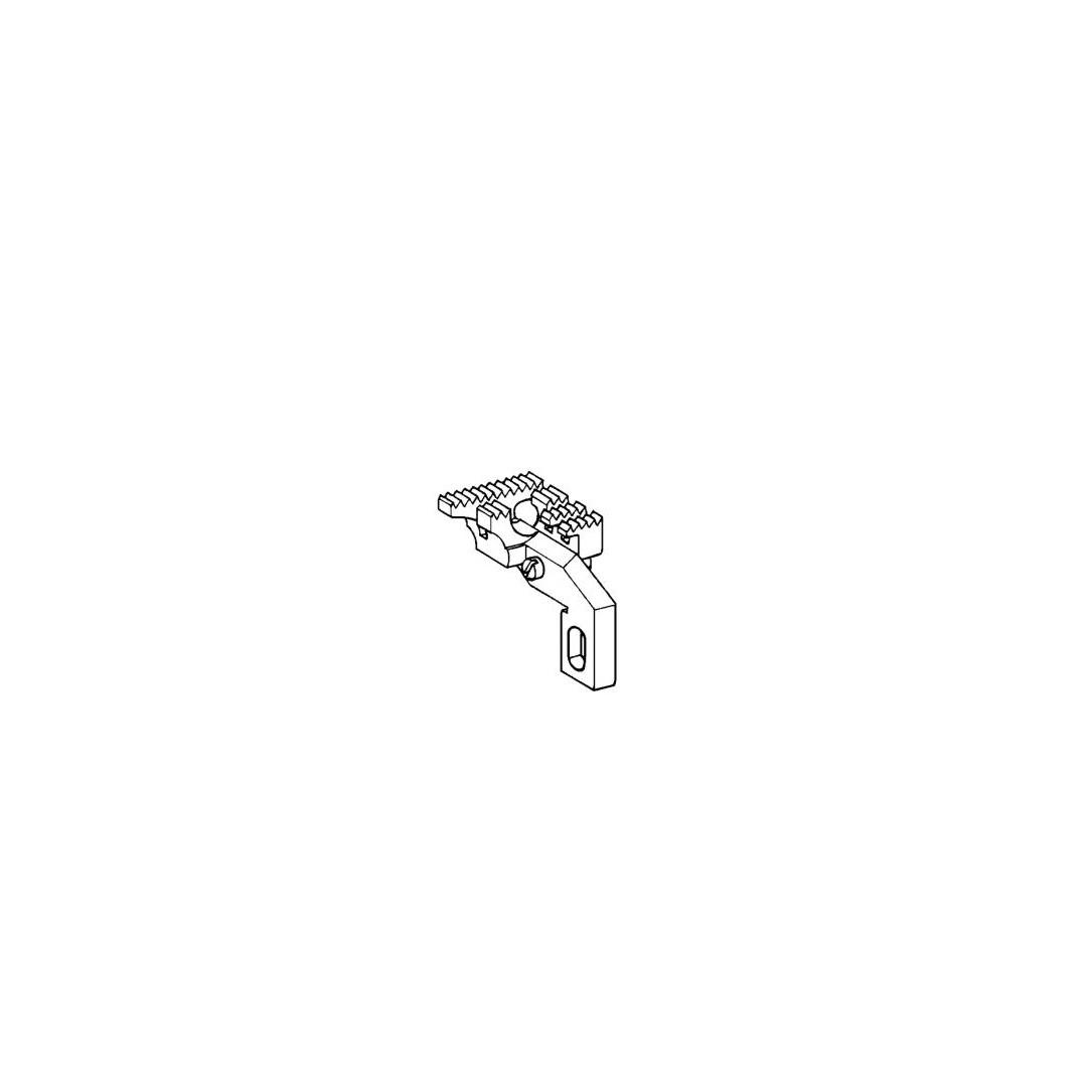 Griffa principale Siruba Mod.D581