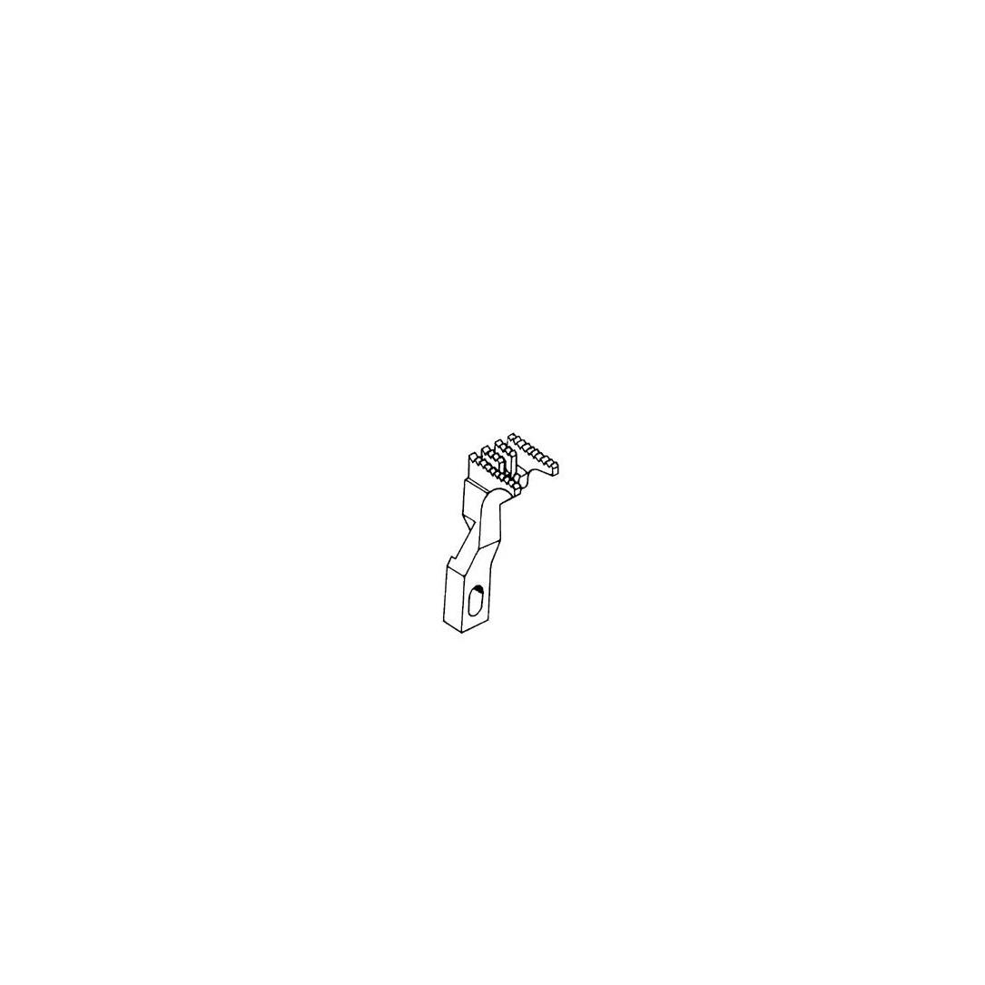 Griffa copertura Mod.257207-16F