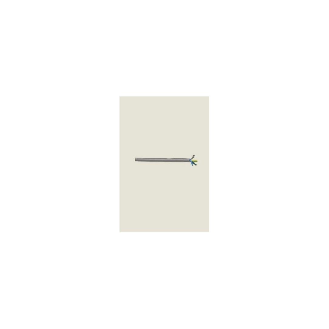 Cavo elettrico silicone 4x1 mm