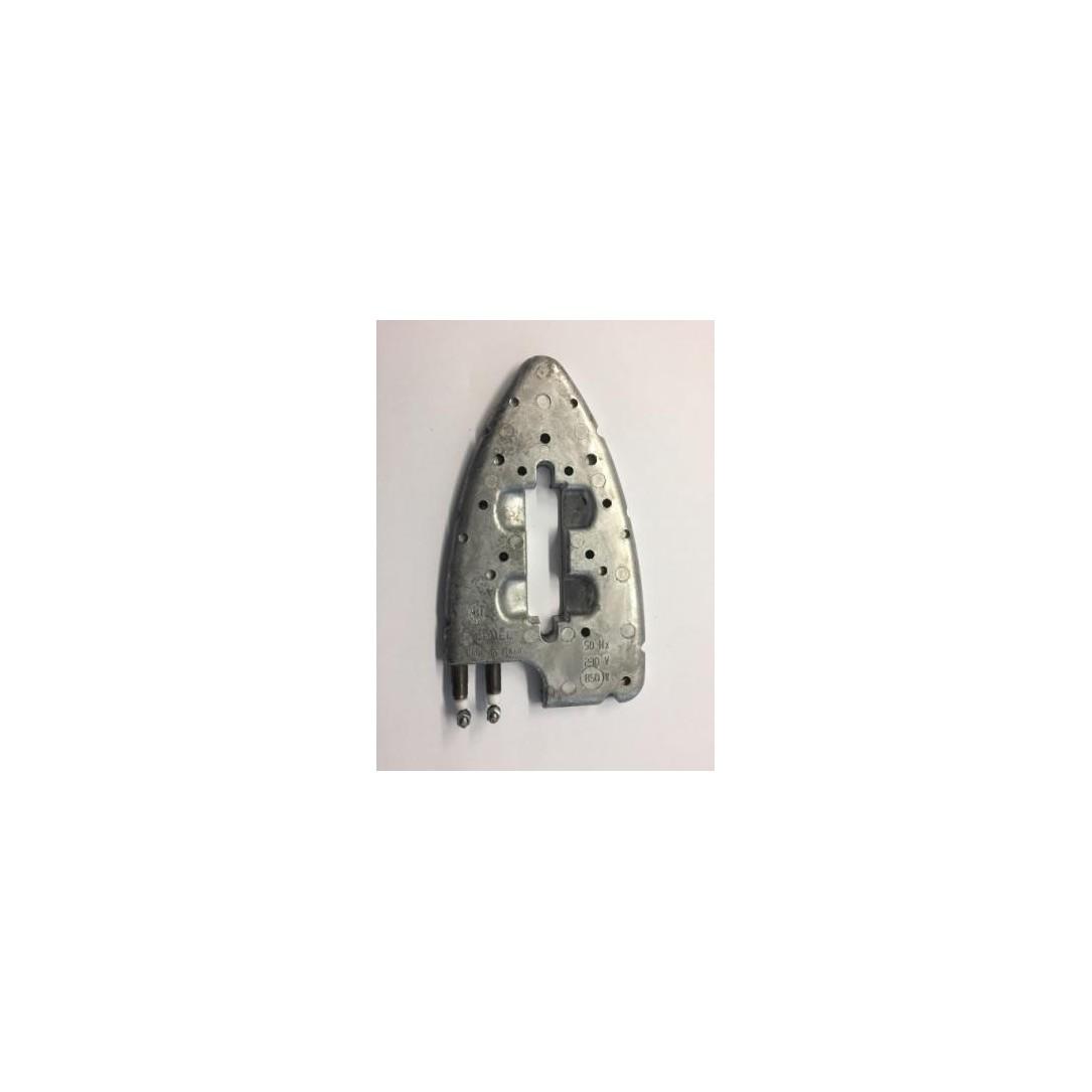 Resistenza ferro alluminio 850 W
