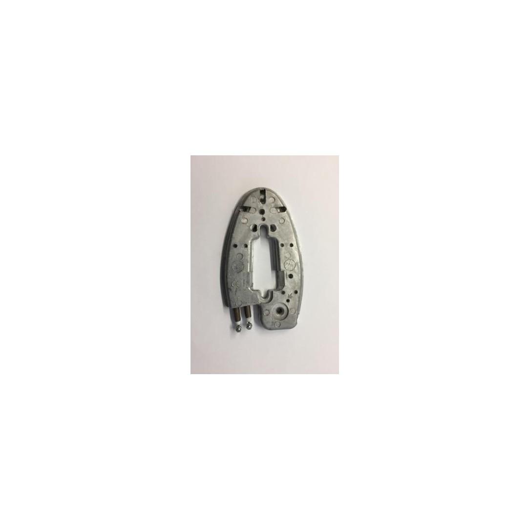 Resistenza ferro alluminio Lemm 900 W