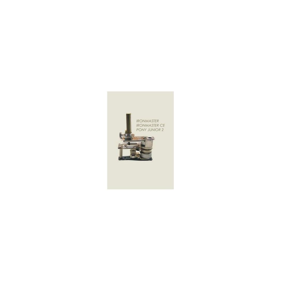 Termostato ferro Ironmaster 2F con termofusibile