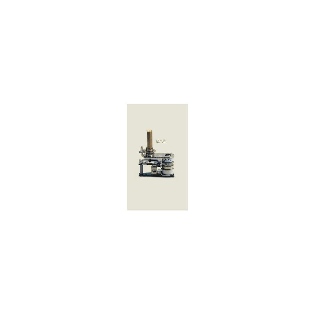 Termostato ferro Trevil con termofusibile