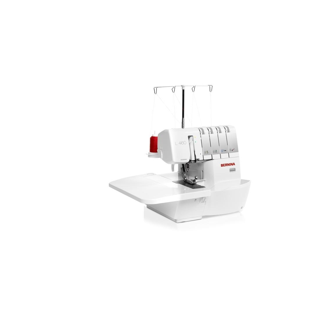 Macchina per cucire Bernette mod. L 460