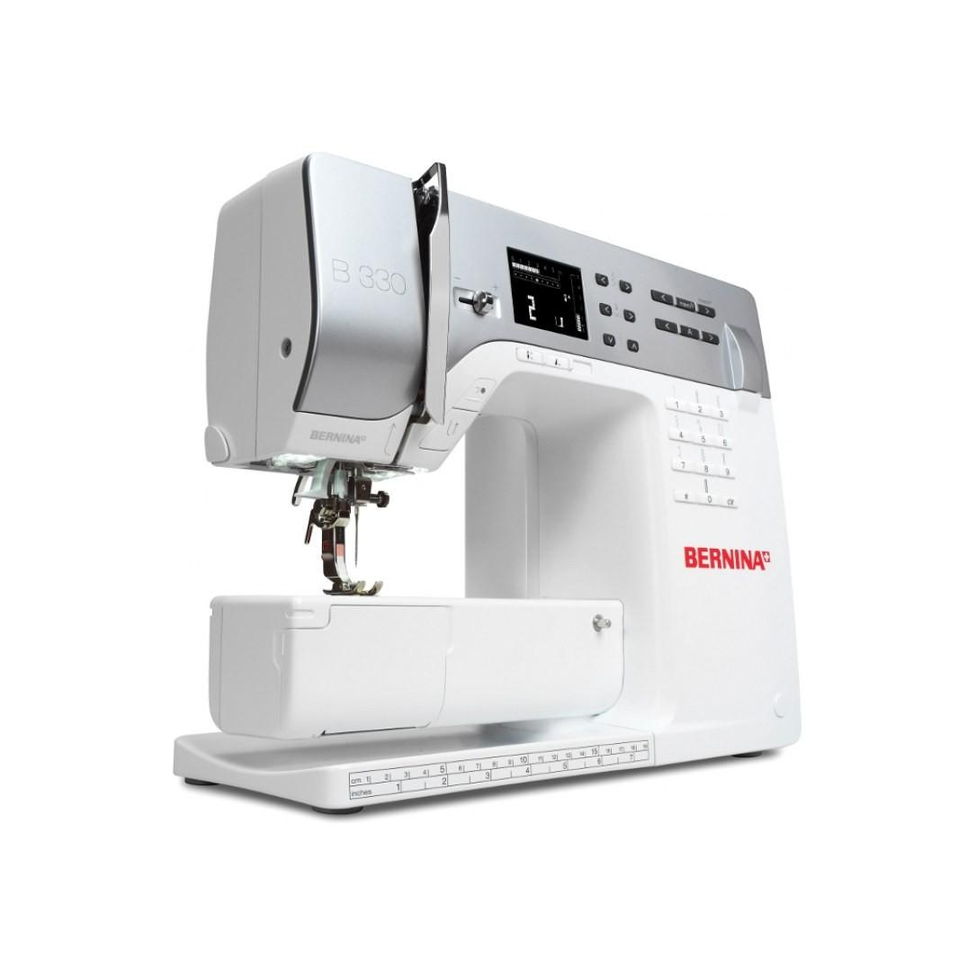Macchina per cucire Bernina mod. 330/330FL