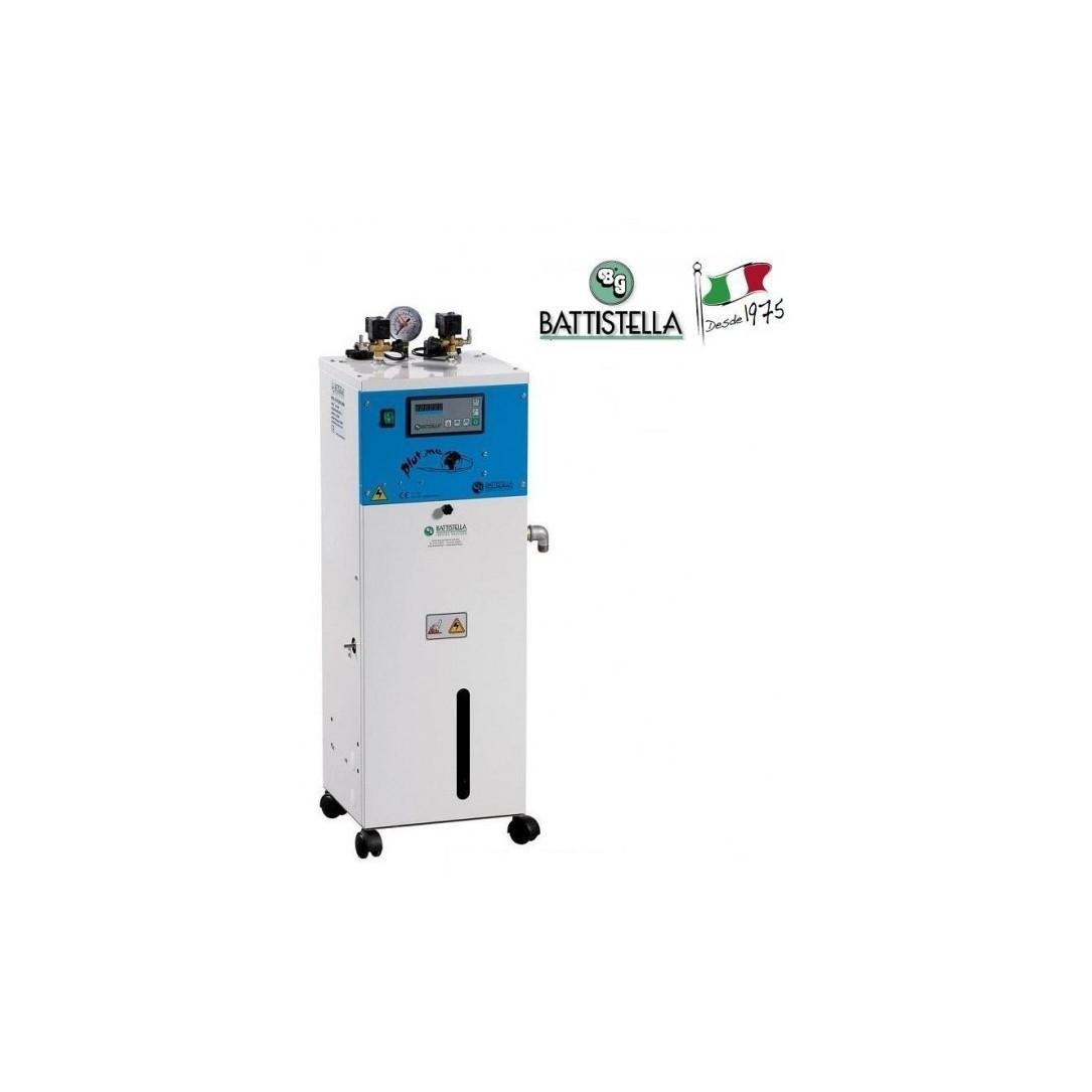 Generatore di vapore Battistella Mod.Plutone senza ferri da stiro